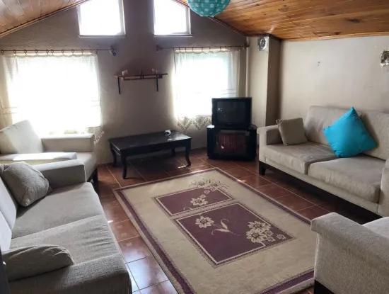 1+ 1 Möblierte Wohnung Zur Miete, Oriya Bogenschützen