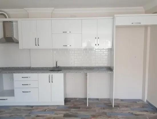 Oriya 2+ 1 85 M2 Wohnung Zur Miete-Zentrum