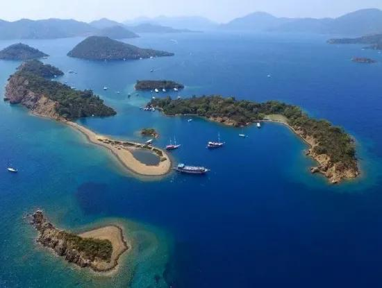 Gocek Photos