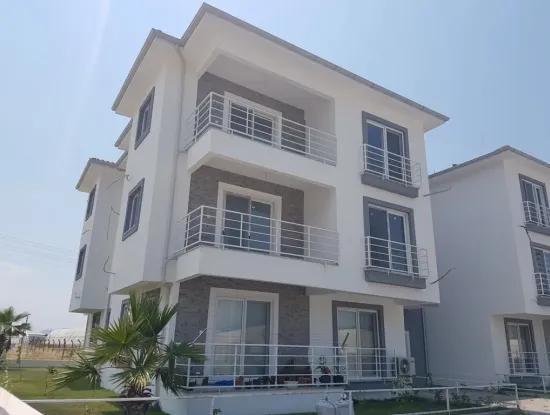 2+ 1 Apartment For Sale In Karaburun, Oriya Zero