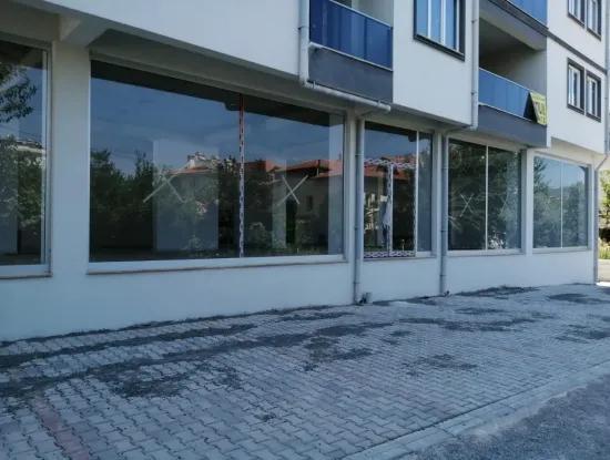 In Ortaca, Rental Offices