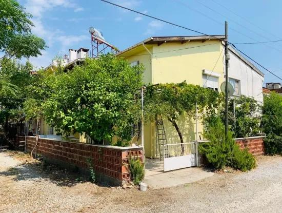 Detached House For Sale In Ortaca