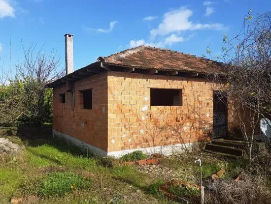 Detached Village House For Sale In Ta Yeşilyurt