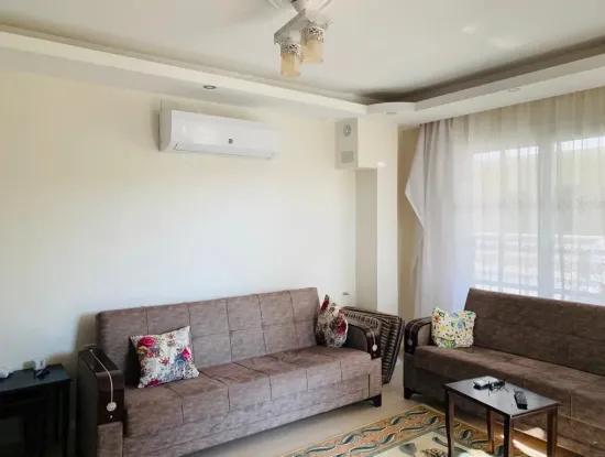 New Duplex Penthouse For Sale At Koycegiz