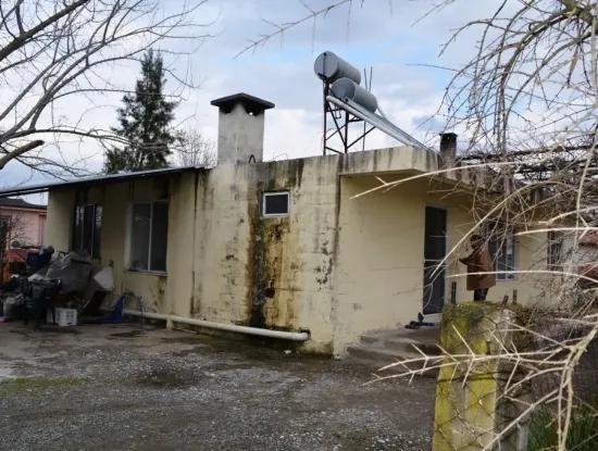 For Sale Detached House Guzelyurt Village Ta