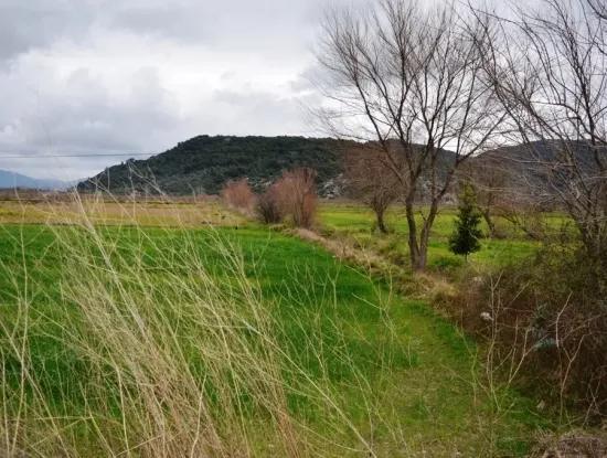 Land For Sale In Sarigerme Oriya Güzelyurt On The Path To Zero