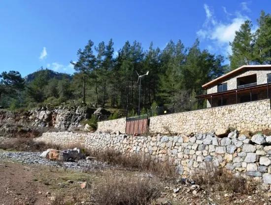Plots Of Land For Sale In Fethiye Kizilbel