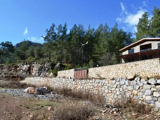 Plot Of Land For Sale In Fethiye Kizilbel