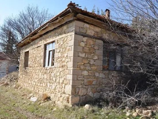 Stone House On St John's Island And Land For Sale Or Swap