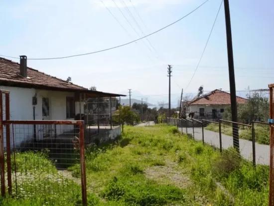 Zeytinalani Koycegiz With Lake View For Sale At Village House