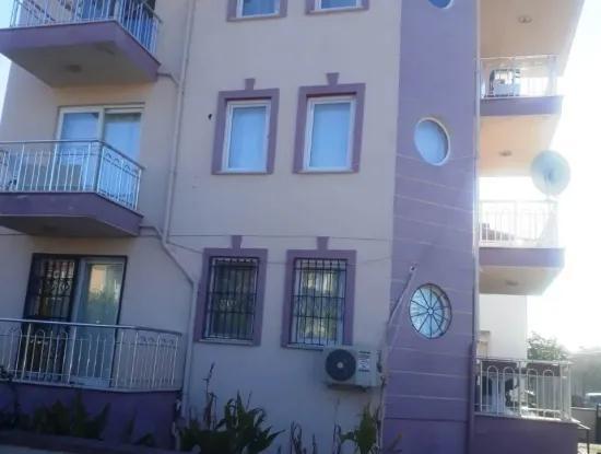 3 Storey Apartment For Sale Bargain Ortaca