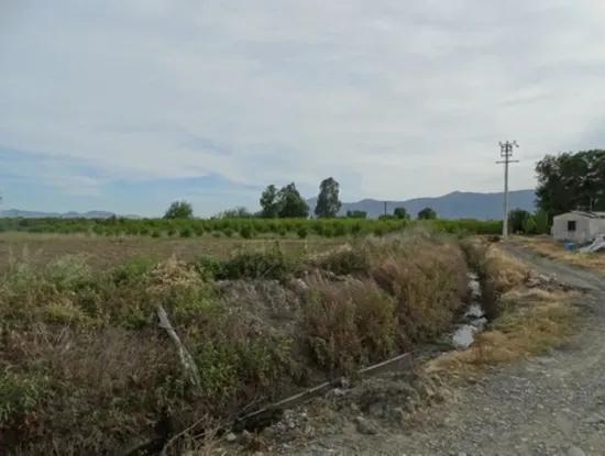 Also Suitable For Investment 31,175 M2 Land For Sale In Koycegiz Up
