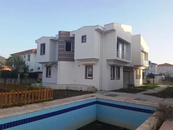 Dalaman Da Satılık Yüzme Havuzlu Kelepir Villa