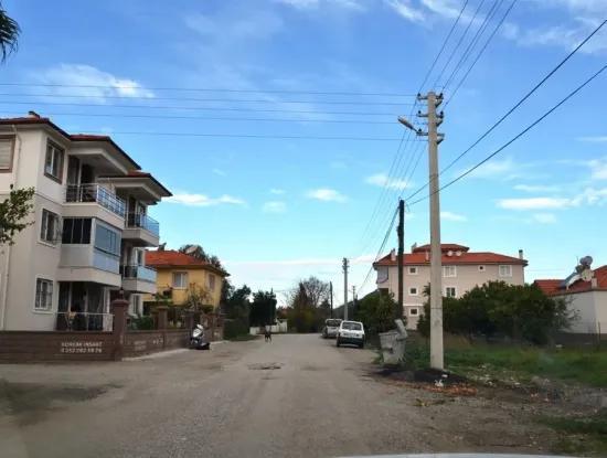 Ortaca Cumhuriyet Mah. Satılık Yap Sata Uygun Arsalar