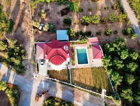 Ortacada Satılık Lüks Villa